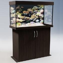 Аквариум прямоугольный Аквас (Aquas) 150 литров