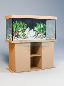 Аквариум панорамный Аквас (Aquas) 300 литров