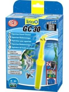 Сифон Tetratec GC30 малый для аквариума до 100л