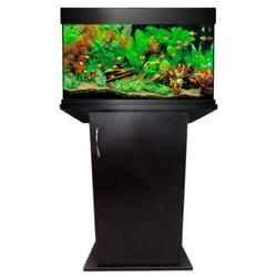 Прямоугольный аквариум Аквас (Aquas) 30 литров