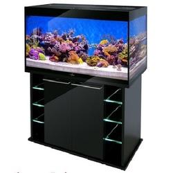 Премиальный аквариум Биодизайн (Biodesign) Crystal (Кристалл) 210 литров прямоугольный