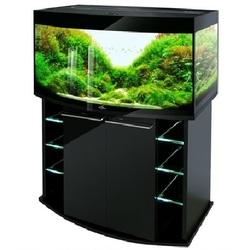 Премиальный аквариум Биодизайн (Biodesign) Crystal Panoramic (Кристалл) 210 литров панорамный