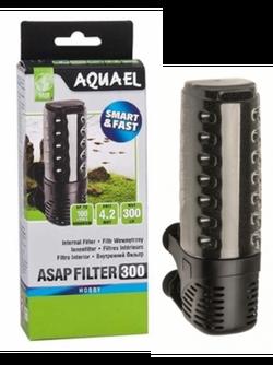 Внутренний фильтр Акваэль АСАП 500 (Aquael ASAP 500)