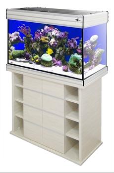 Премиальный аквариум Биодизайн (Biodesign) Altum 135 литров прямоугольный
