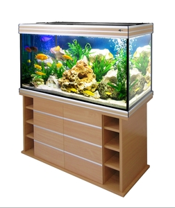 Премиальный аквариум Биодизайн (Biodesign) Altum 300 литров прямоугольный