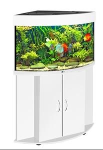 Угловой аквариум Биодизайн (Biodesign) Диарама 150 литров