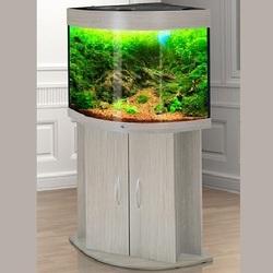 Угловой аквариум Биодизайн (Biodesign) Диарама 90 литров