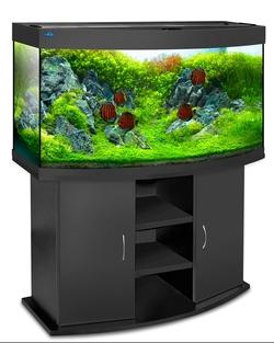 Панорамный аквариум Биодизайн (Biodesign) Панорама 280 литров