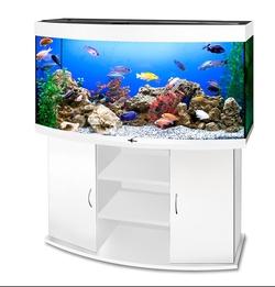 Панорамный аквариум Биодизайн (Biodesign) Панорама 350 литров