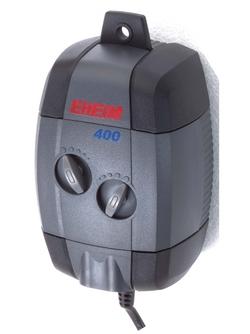 Компрессор Eheim Air Pump 400 для аквариумов до 400л