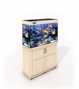 Прямоугольный аквариум 160 литров Карон