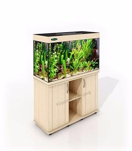 Прямоугольный аквариум 200 литров Карон