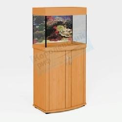 Аквариум панорамный 100 литров