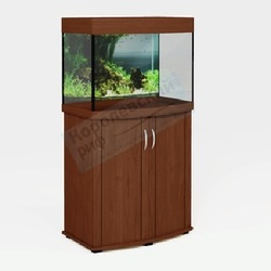Аквариум панорамный 140 литров