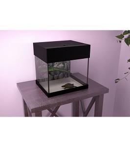Аквариум для черепах 20 литров Зелаква