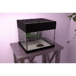 Аквариум для черепах 25 литров Зелаква