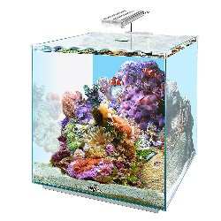 Аквариум Куб Biodesign Q-Scape Opti 50 литров