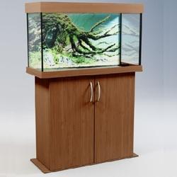 Аквариум прямоугольный Аквас (Aquas) 100 литров