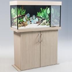 Аквариум прямоугольный Аквас (Aquas) 130 литров