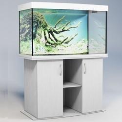 Аквариум 250 литров панорамный Аквас