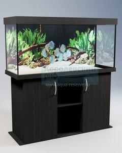 Аквариум прямоугольный Аквас (Aquas) 270 литров