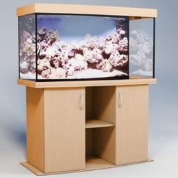 Аквариум панорамный Аквас (Aquas) 270 литров