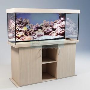 Аквариум прямоугольный Аквас (Aquas) 350 литров