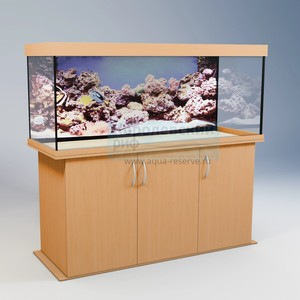 Аквариум прямоугольный Аквас (Aquas) 400 литров