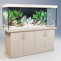 Прямоугольные аквариумы Аквас (Aquas)