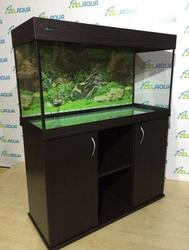 Зелаква прямоугольные аквариумы (Карон)