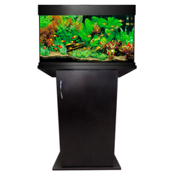 Прямоугольный аквариум Аквас (Aquas) 40 литров