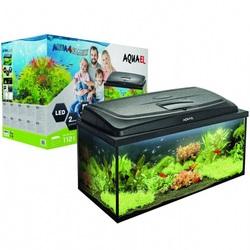 Аквариум прямоугольный Aquael AQUA4 FAMILY Rec(112 литров)