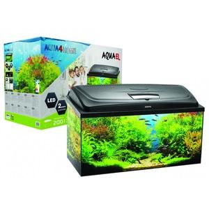 Аквариум прямоугольный Aquael AQUA4 HOME Rec 200 литров