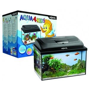 Аквариум прямоугольный Aquael AQUA4 KIDS Rec(25 литров)