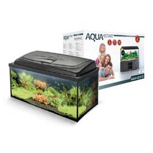 Аквариум прямоугольный Aquael AQUA4 START Rec(54 литра)
