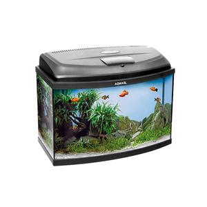 Панорамный Аквариум Aquael AQUA4HOME 40 (26 литров)