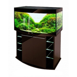 Панорамный Аквариум Biodesign Crystal Panoramic 210 (212 литров)