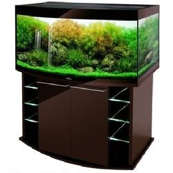 Премиальный аквариум Биодизайн (Biodesign) Crystal Panoramic (Кристалл) 310 литров панорамный