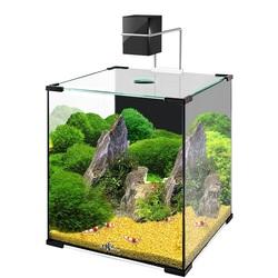 Аквариум Куб Biodesign Q-Scape 20 литров