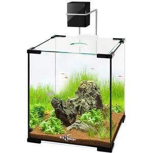 Аквариум прямоугольный Biodesign Q-Scape 6,5 литров