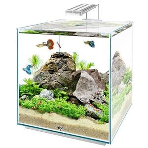 Аквариум Biodesign Q-Scape Opti 10 литров