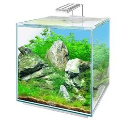 Аквариум Куб Biodesign Q-Scape Opti 15 литров