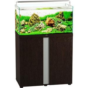 Аквариум Биодизайн Iwagumi 85 (155 литров)