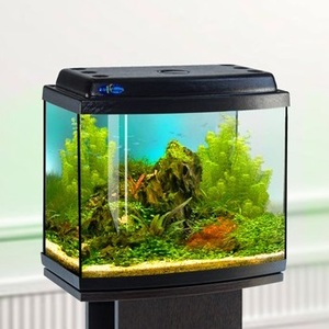Аквариум Биодизайн Классик 20 Панорама (21 литр)