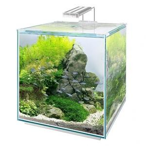 Аквариум Куб Биодизайн Q-Scape Opti 22.5 литров