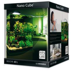 Аквариум Dennerle NanoCube Basic 60 (60 литров)