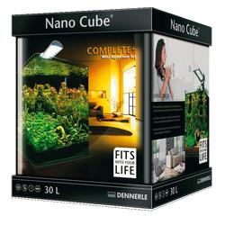 Аквариум Dennerle NanoCube Complete Plus 30 (30 литров)