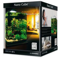 Аквариум Dennerle NanoCube Complete Plus 60 (60 литров)