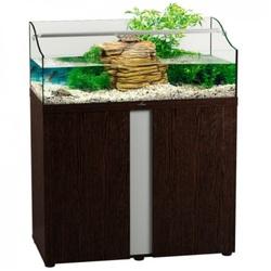 Аквариум для черепах Биодизайн Turt-House Aqua 100 (123 литра)