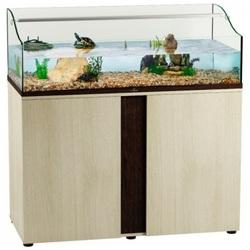 Аквариум для черепах Биодизайн Turt-House Aqua 120 (170 литров)